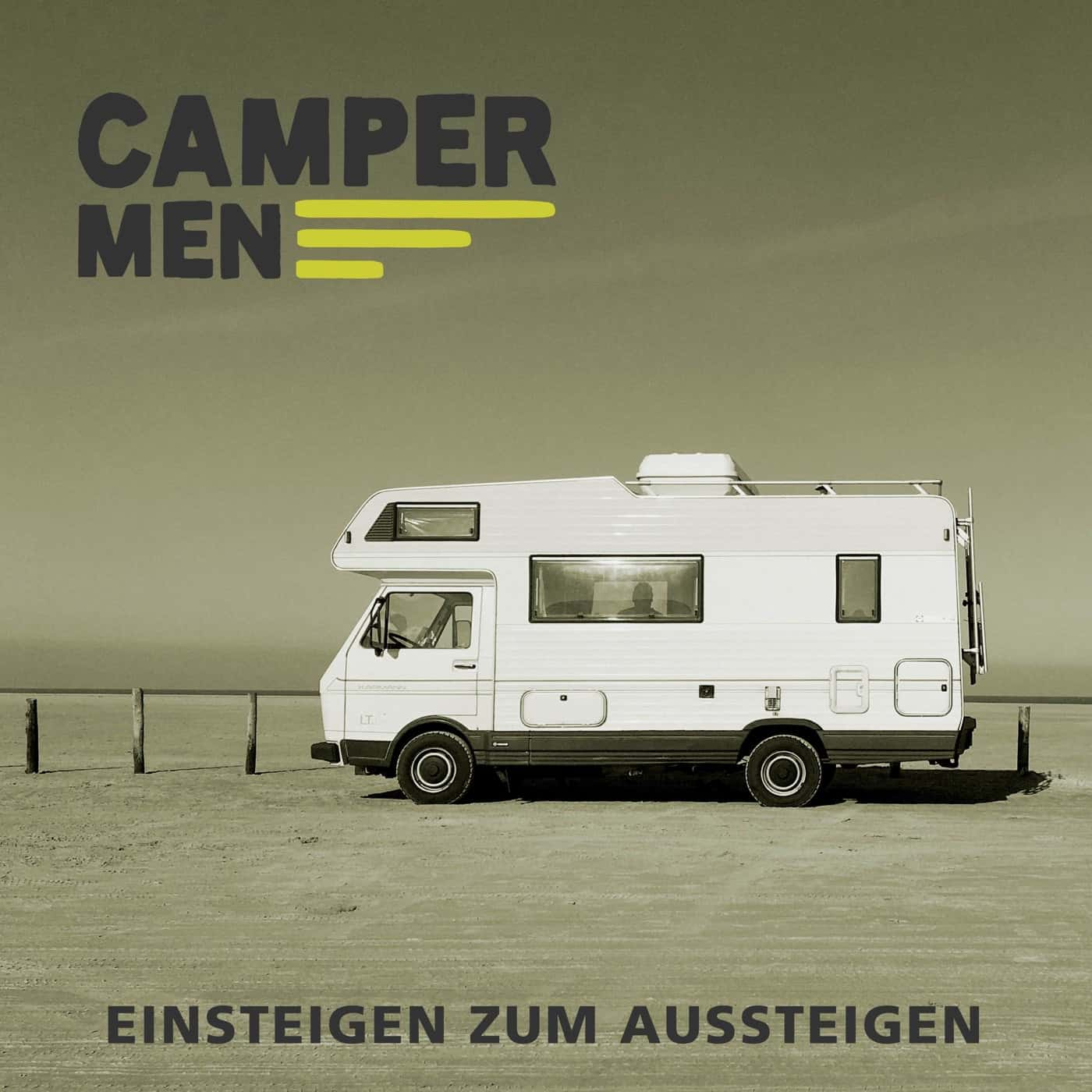 Campermen Podcast