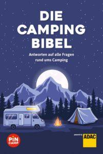 Die Camping Bibel